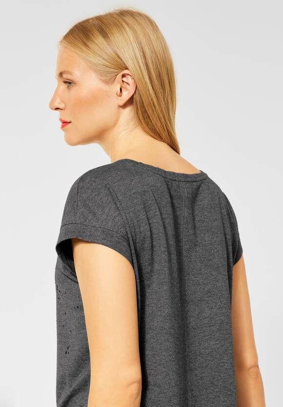 T-Shirt med sten og stjerner, 316665