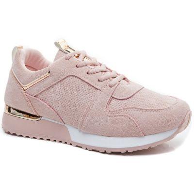 Martha sneakers, rosa 21