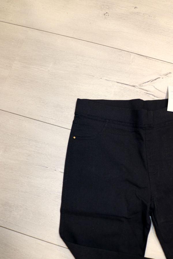 Max  Leggi pants, navy  chris, 6502