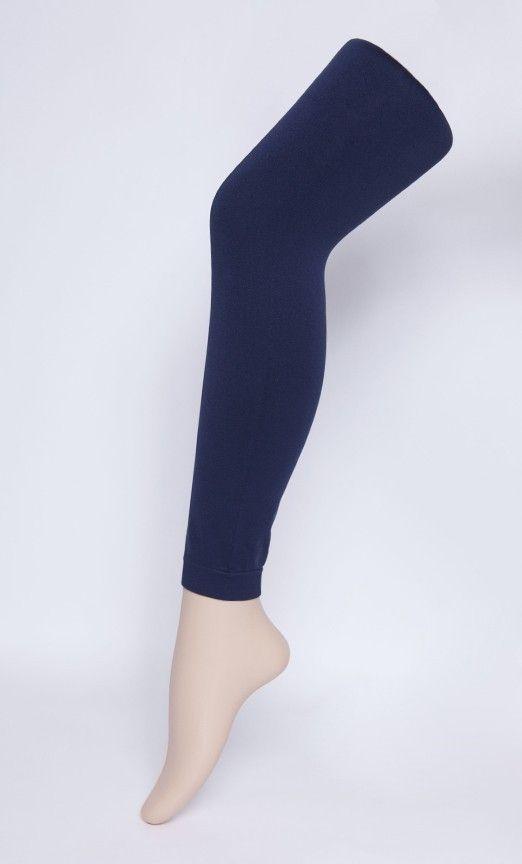 Nath. Leggings, navy