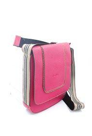 Pink taske,  Likrau